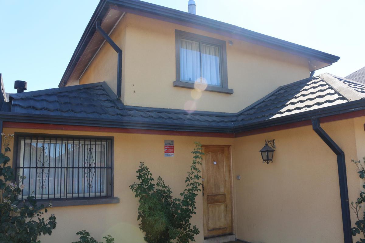 1 de 10: Casa Caburga