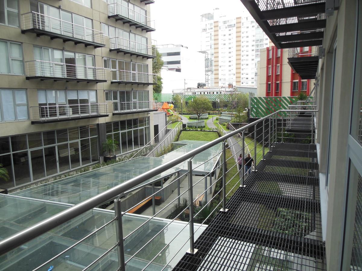 10 de 28: Balcón