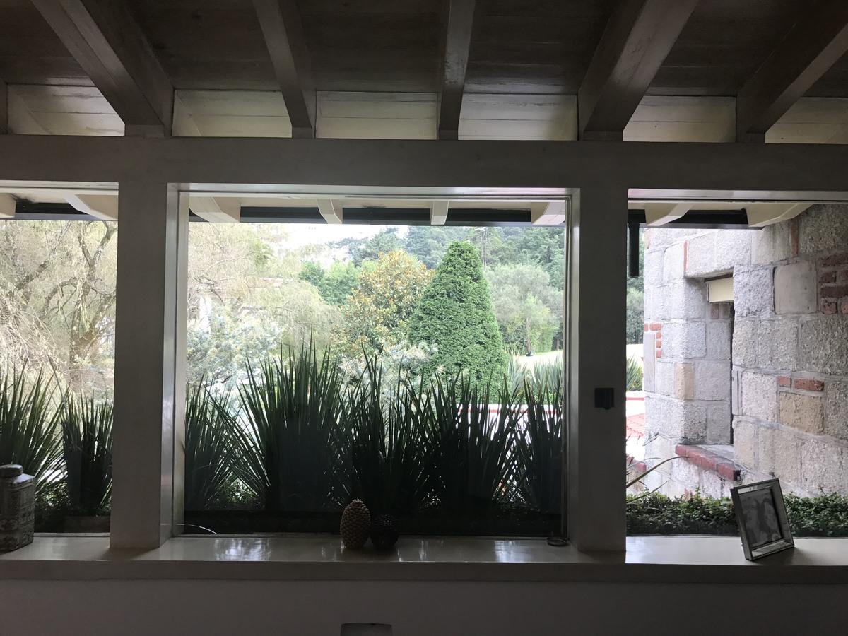17 de 19: Mucha luz natural en todos los espacios de la casa