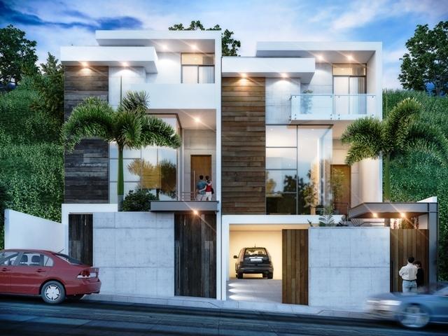 1 de 7: Casa Tipo Duplex
