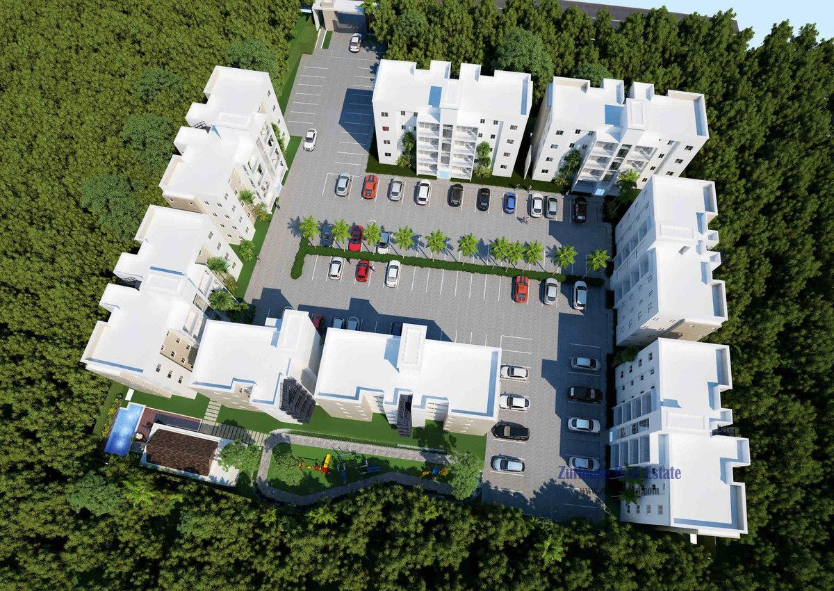21 de 21: Vista aerea del proyecto