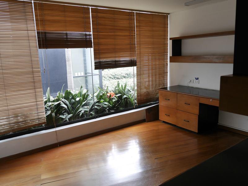 35 de 41: Dormitorio secundario