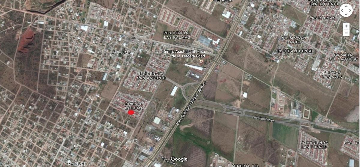 2 de 10: Ubicación satelital