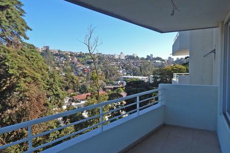 Linda vista desde departamento nuevo en condominio re aca for Comedor terraza easy