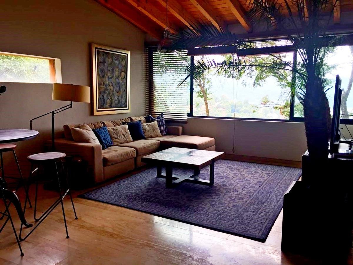 La Ceiba Casa Amueblada Con Gran Estilo Y Confort # Muebles Valle De Bravo