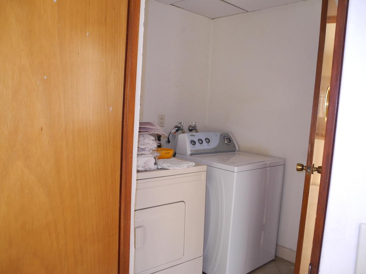 23 de 26: Área de lavado