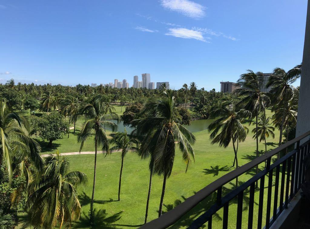 12 de 15: Vista de la terraza del depto.