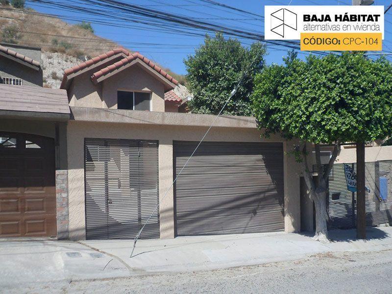 Venta De Casas Nuevas En Terrazas Del Pacifico Tijuana