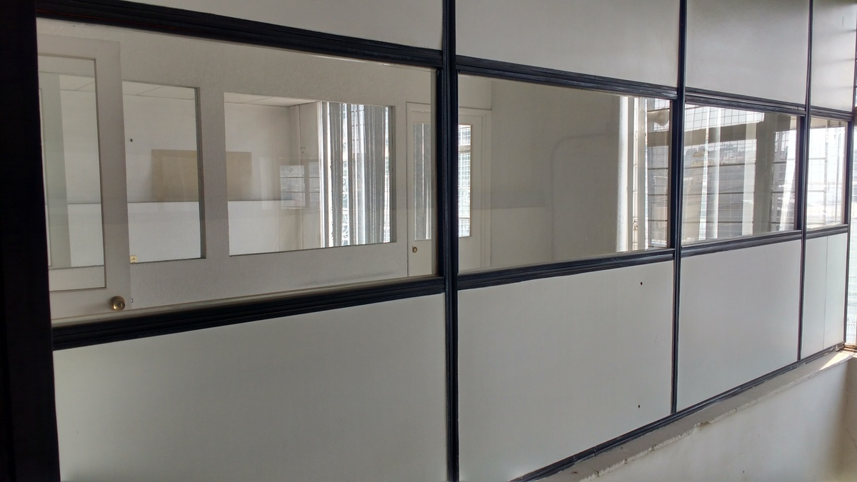 1 de 16: Primer piso oficinas