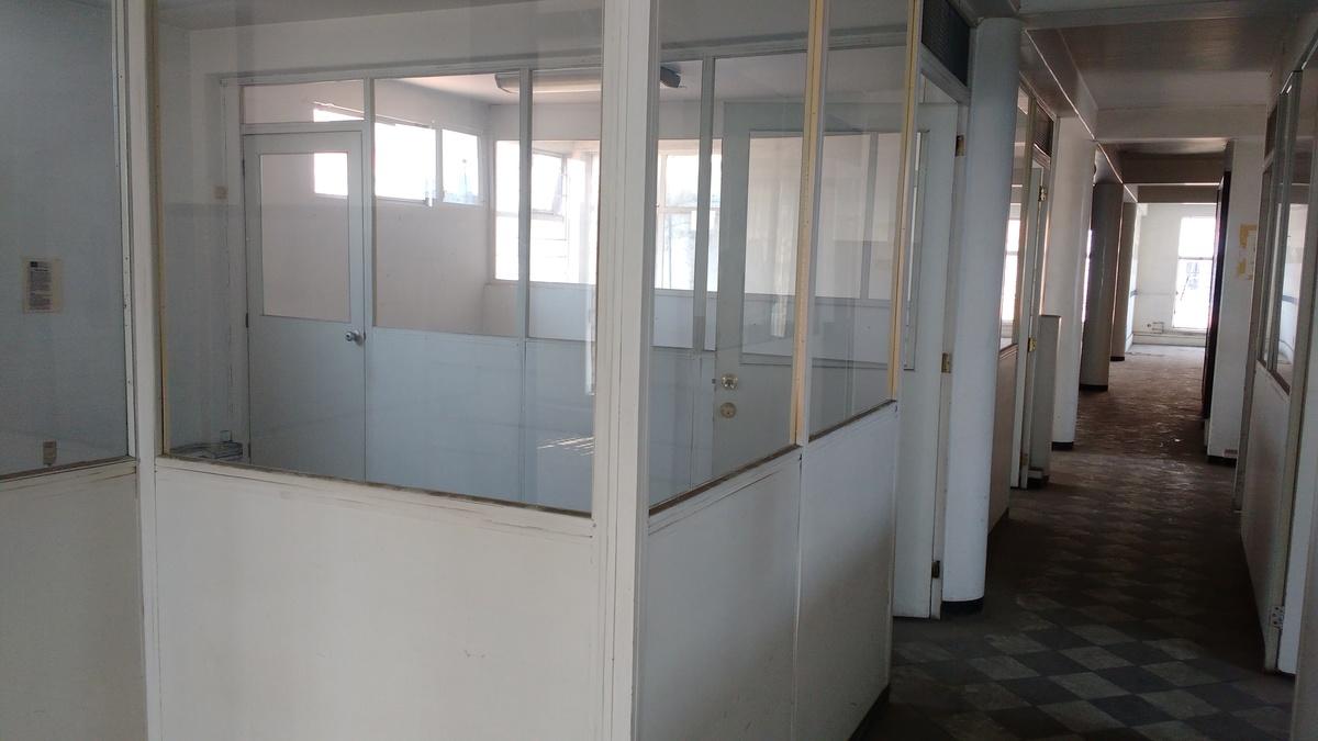 10 de 16: Segundo piso oficinas
