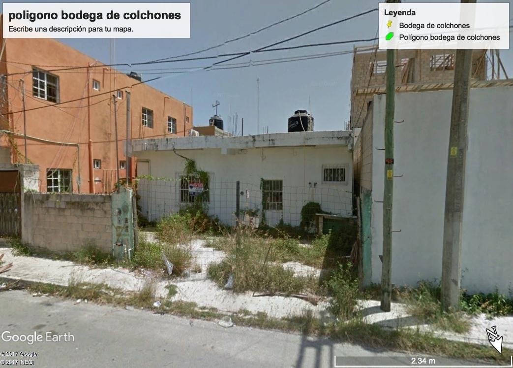 4 of 4: Frente a calle 4