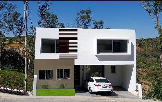 1 de 8: Arquitectura Moderna