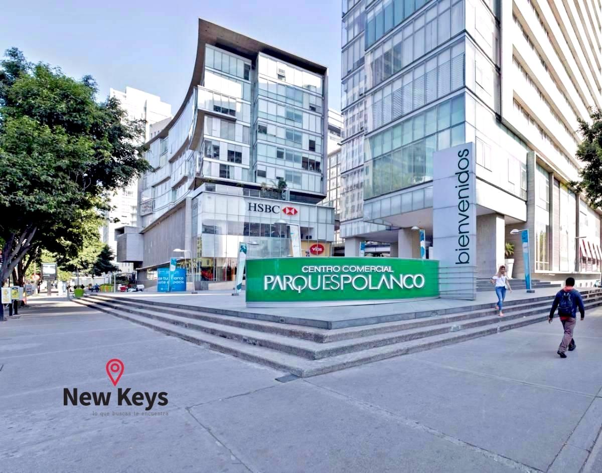 32 de 35: Centro Comercial, Superama, Sport City, El 10, Starbucks, et