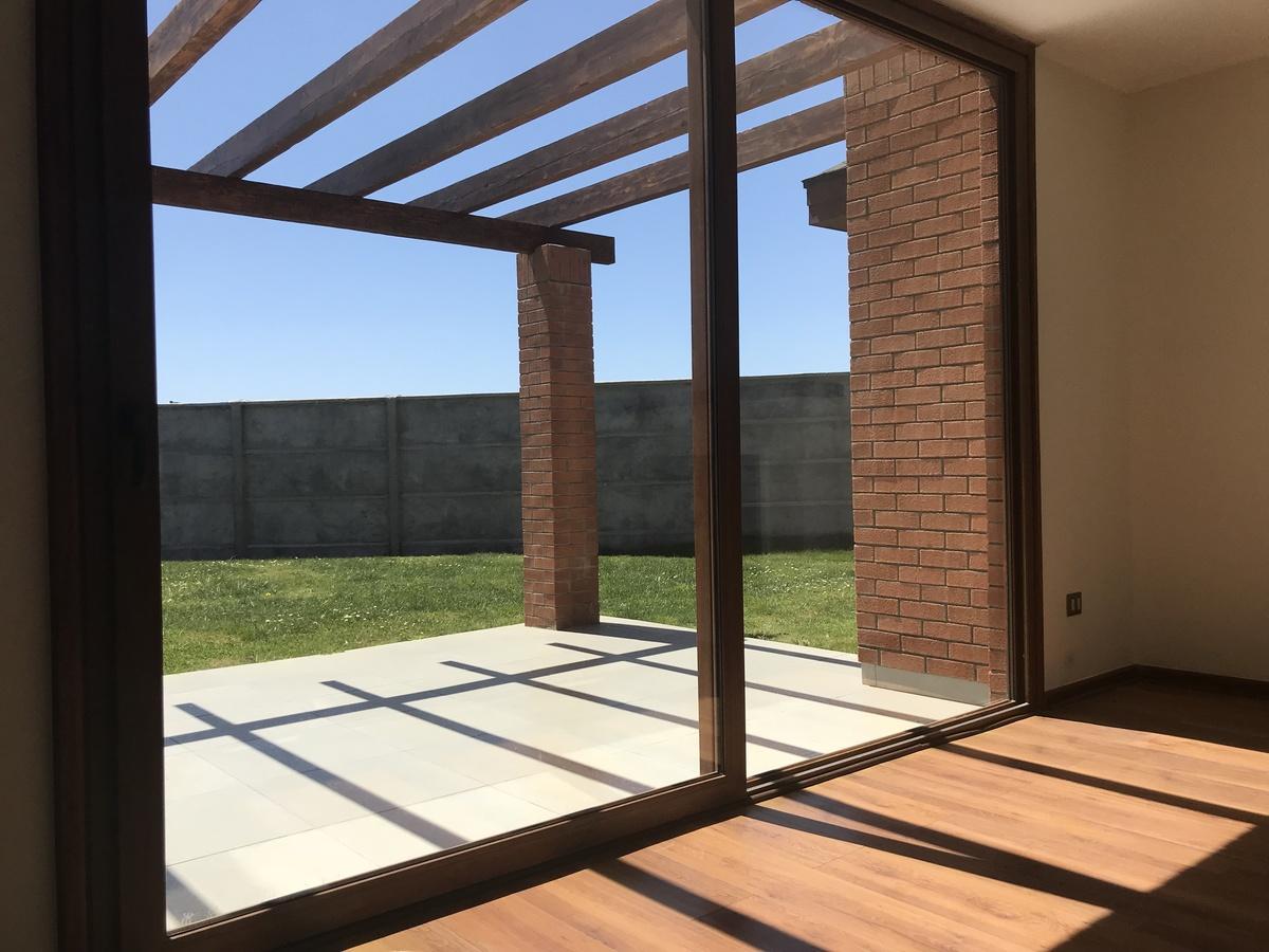 Fundo El Venado Linda Y Soleada Casa Nueva A Pasos Del