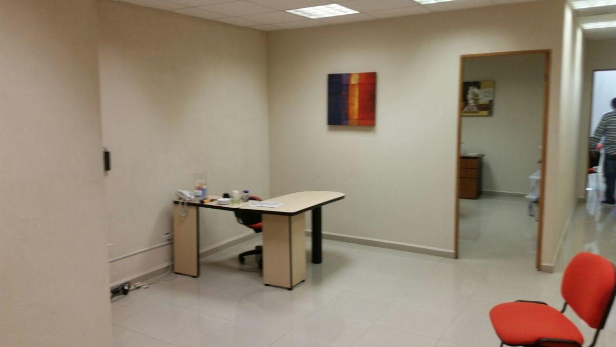 6 de 19: Interior de la oficina