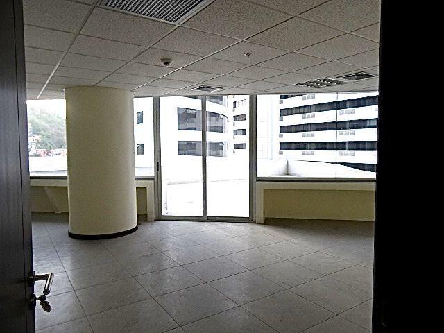 Oficina En Renta 63 M2 Con Terraza Edificio The Point