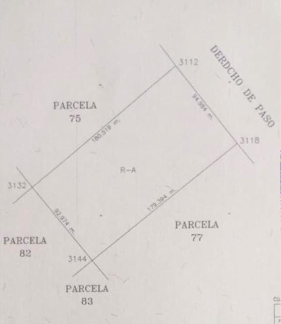 3 de 8: Polígono.