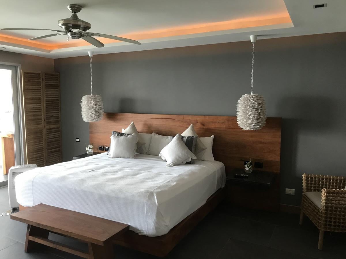 5 of 28: Master bedroom