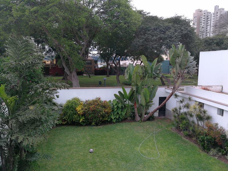 5 de 11: Foto de la casa donde se construirá el proyecto...vista real