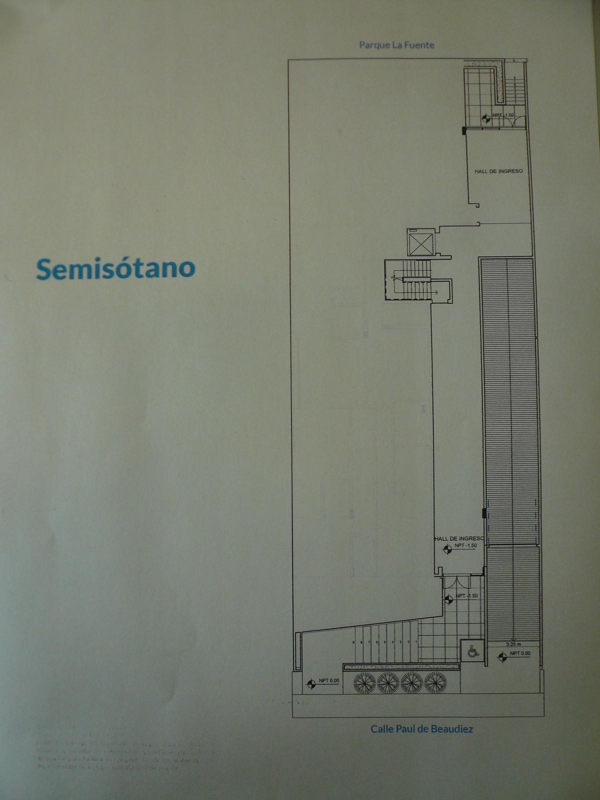 15 de 15: Semisotano