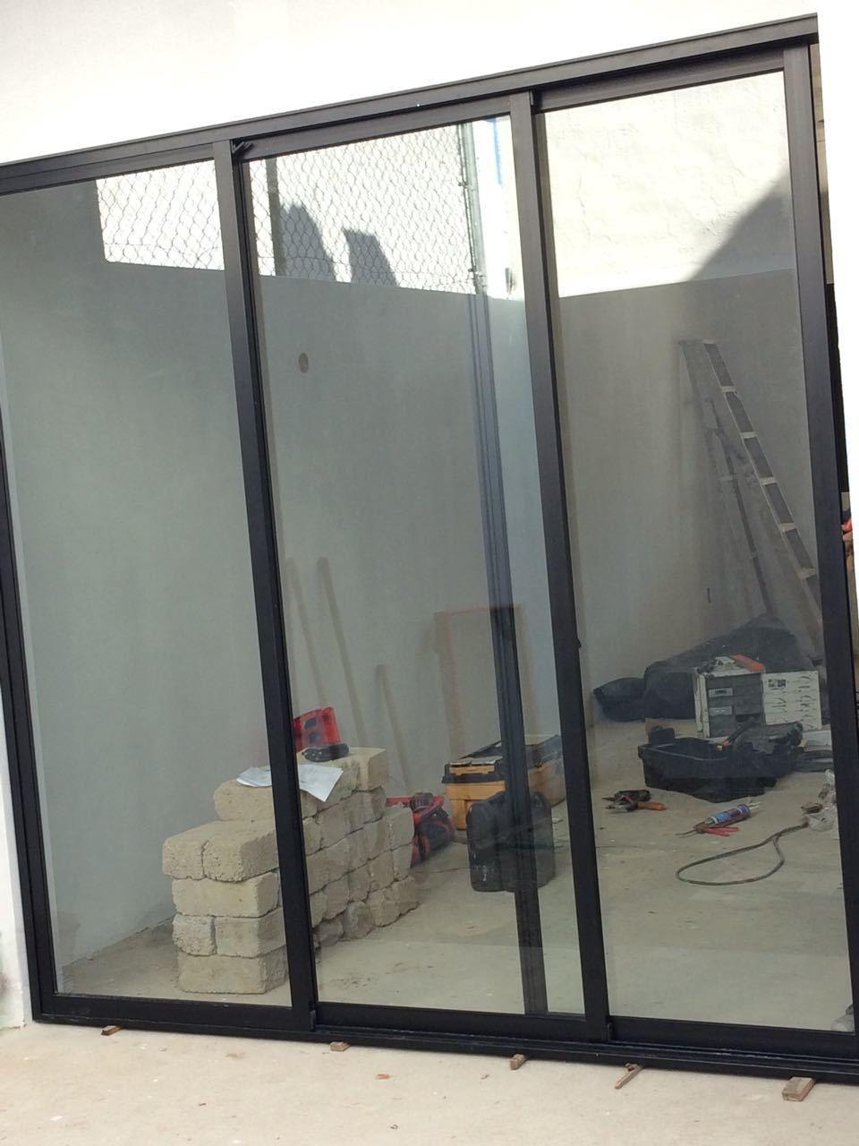 16 de 18: Ajuste instalación puertas y ventanas