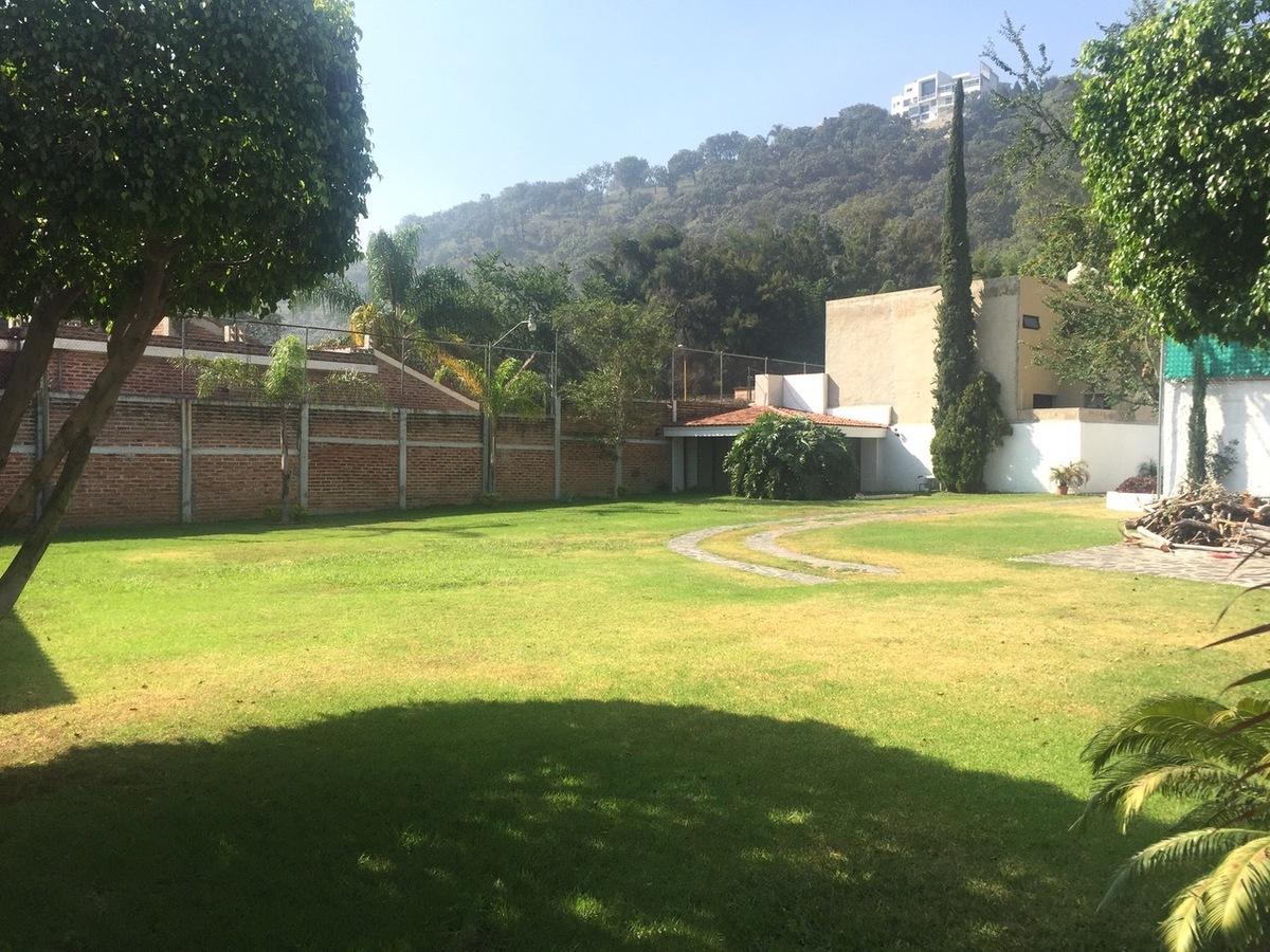 8 de 50: Jardín