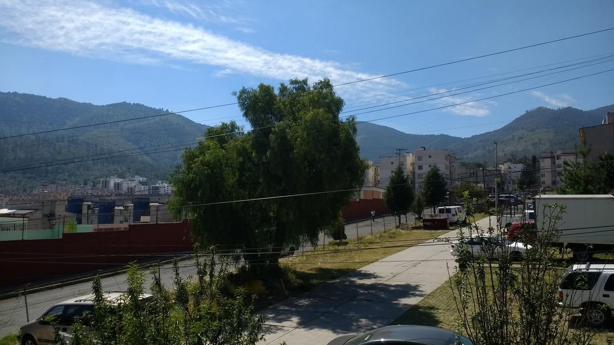 10 de 17: estacionamiento y vista