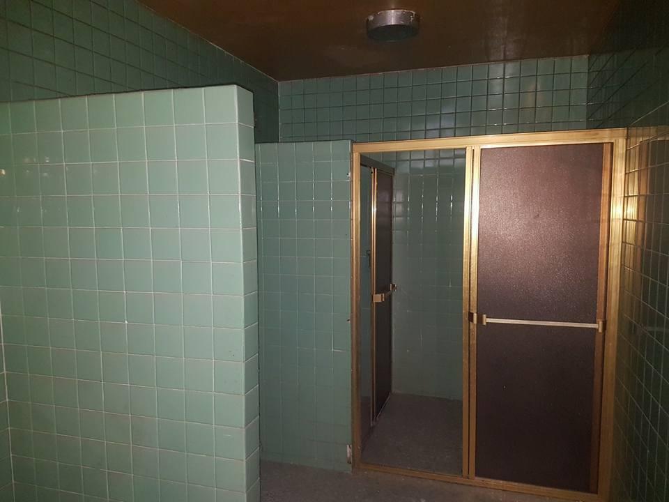 33 de 40: Baño principal
