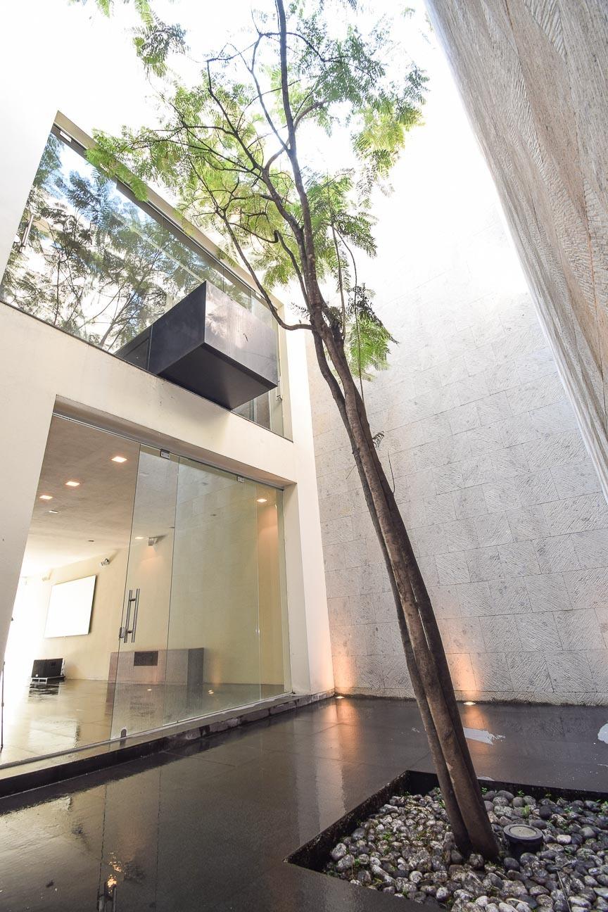 19 de 49: Gran presencia arquitectónica
