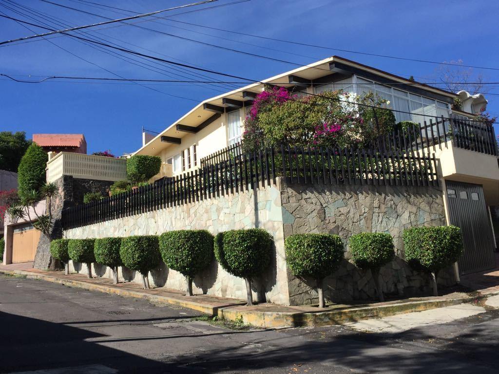 15 de 19: fachada lateral lote en esquina con mas metraje