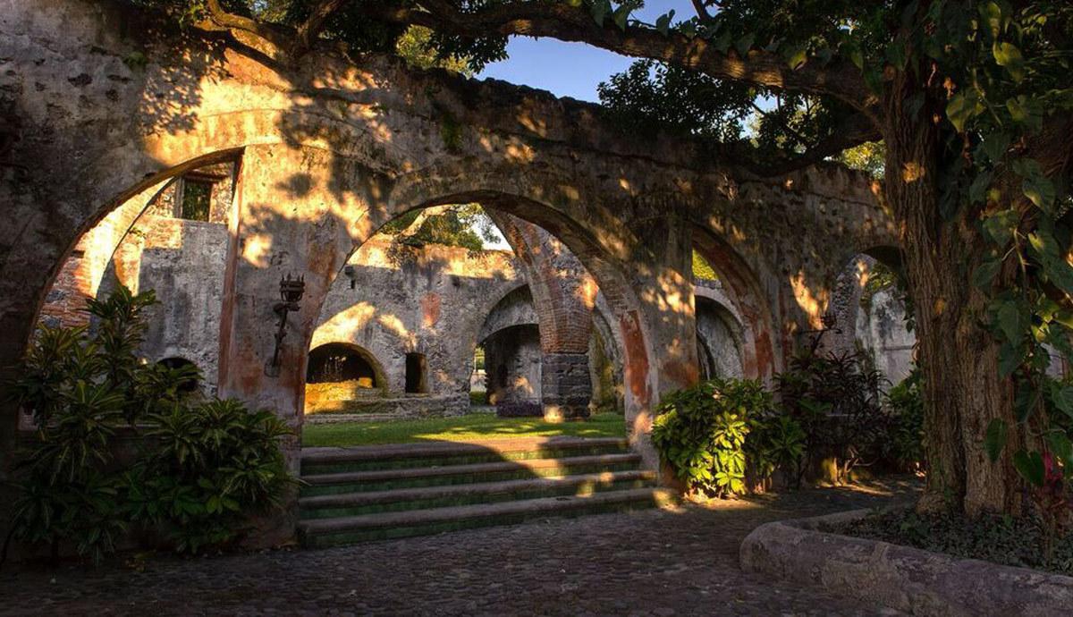 21 of 21: Ex Hacienda en Chiconcuac