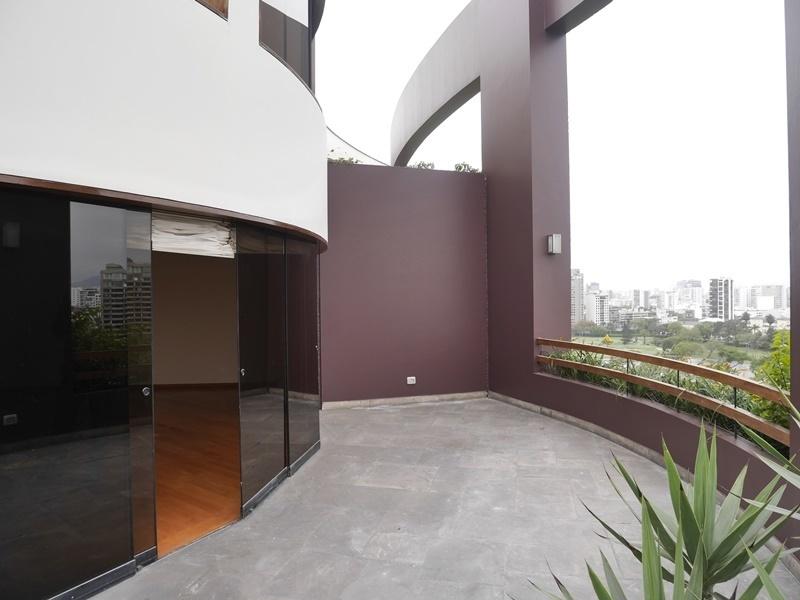 2 de 42: Terraza piso 15
