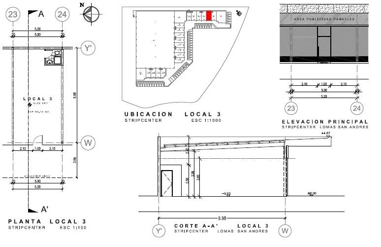 7 de 7: Plano Local 03