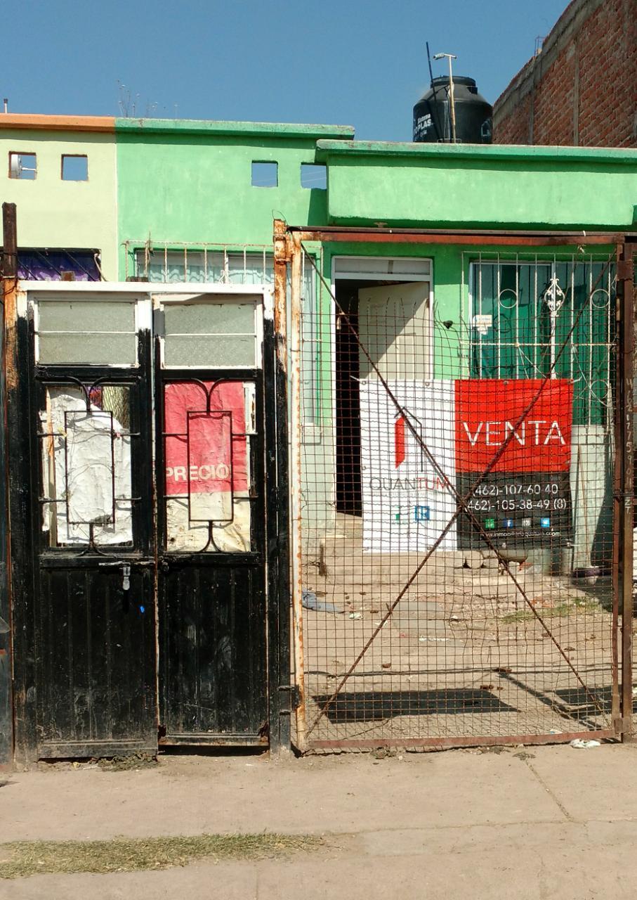 Vendo Casa En Fraccionamiento Villas De San Cayetano