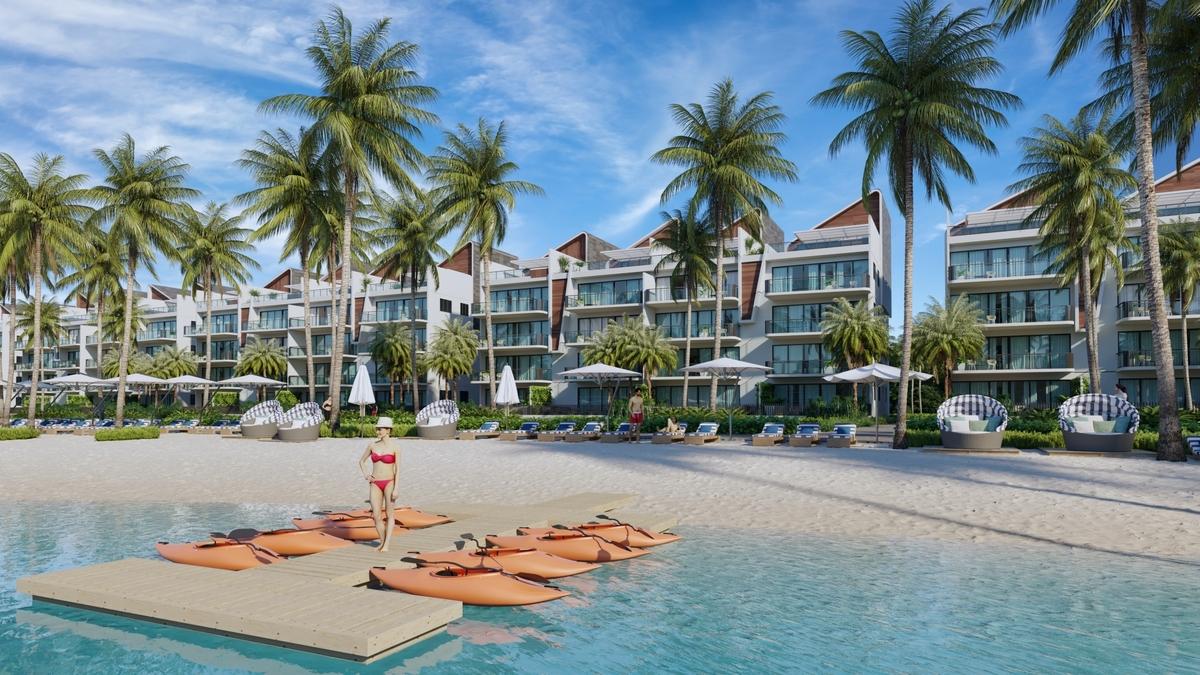 El Proyecto M S Innovador De B Varo Punta Cana # Muebles Bavaro Punta Cana