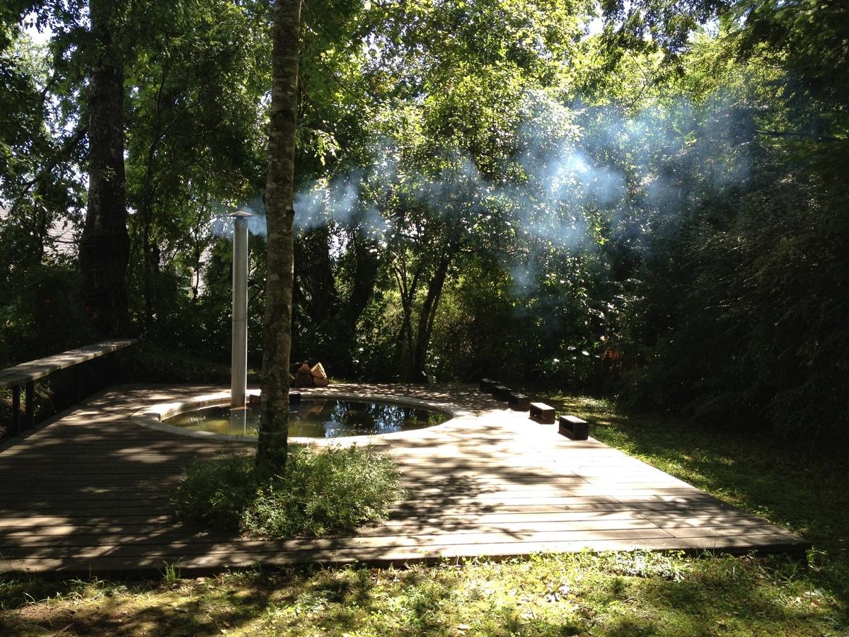 17 de 27: Cuba agua caliente