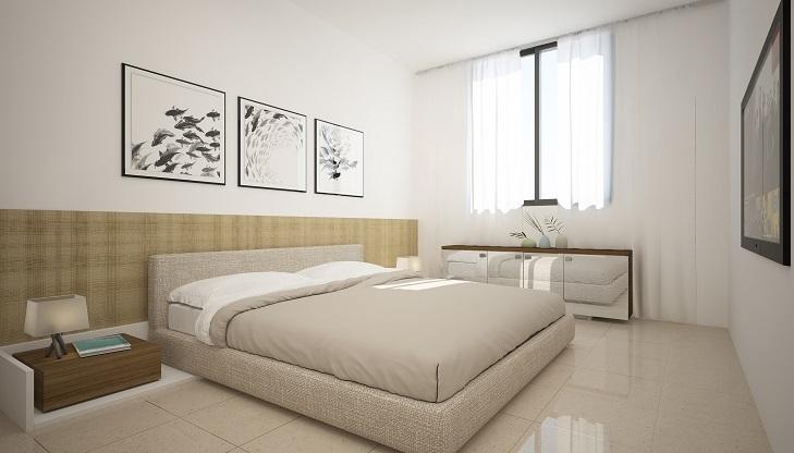 4 de 4: Habitación