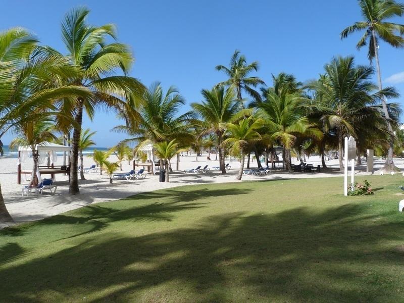 7 de 22: Playa