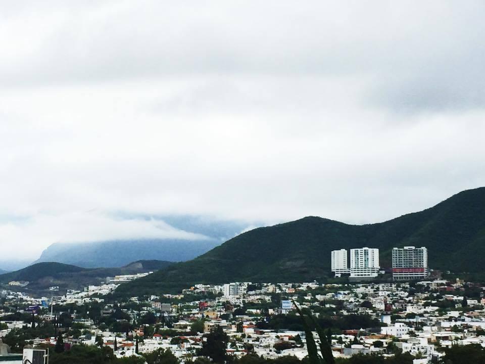 12 de 15: Vista a la ciudad