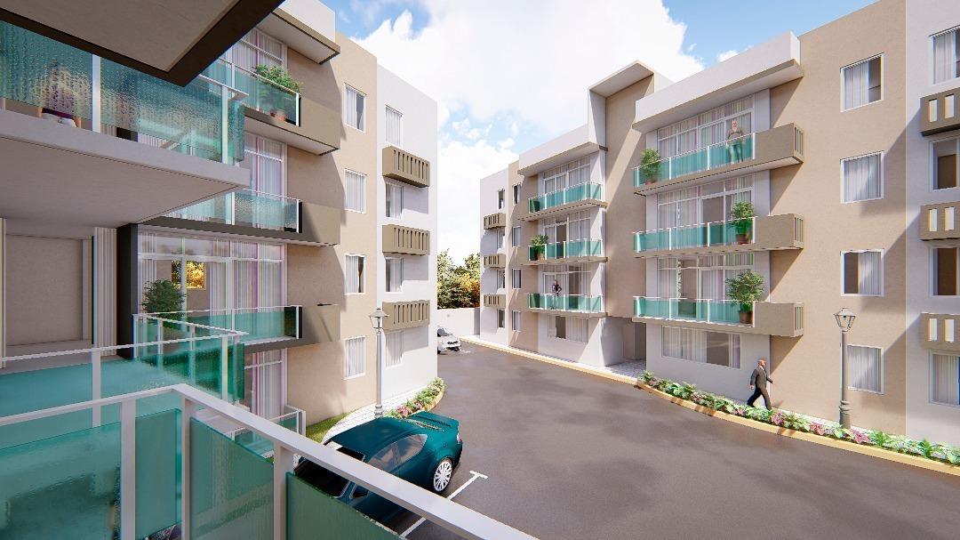 6 de 15: Como se ven los balcones