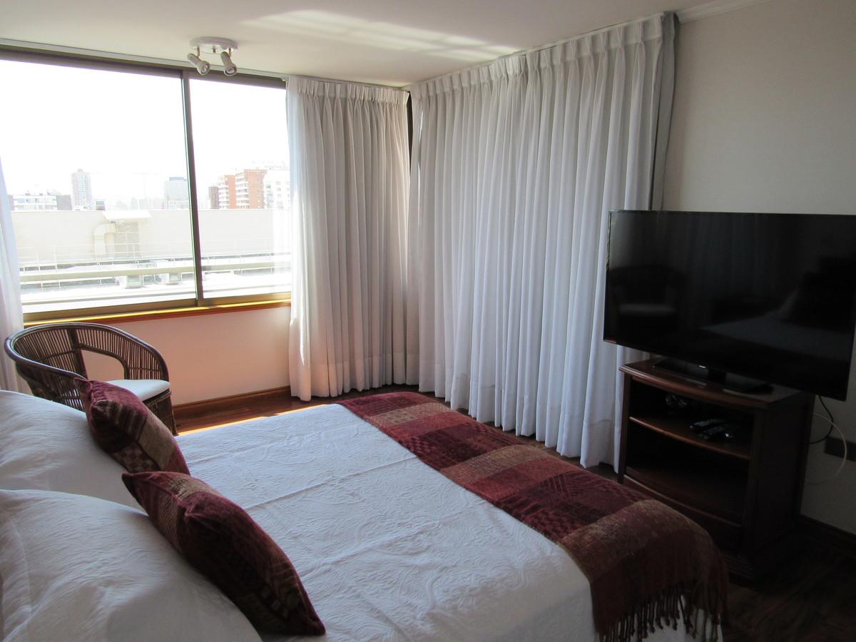 6 de 16: Dormitorio Principal amueblado