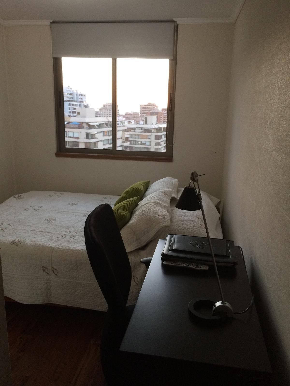 10 de 16: Dormitorio N° 3