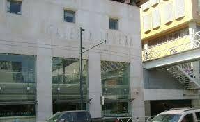 16 de 18: Exterior de Centro joyero Galeria
