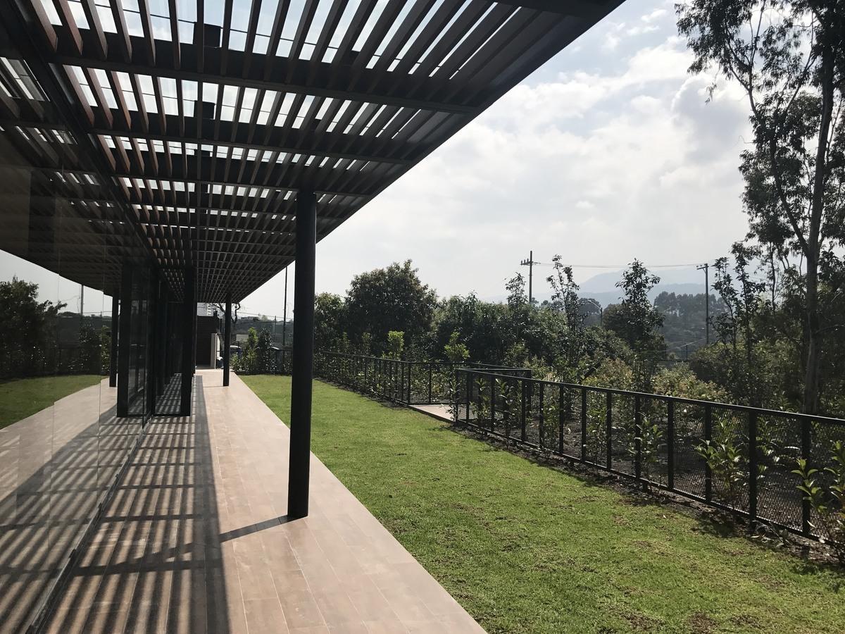 10 de 20: terraza de areas comunes