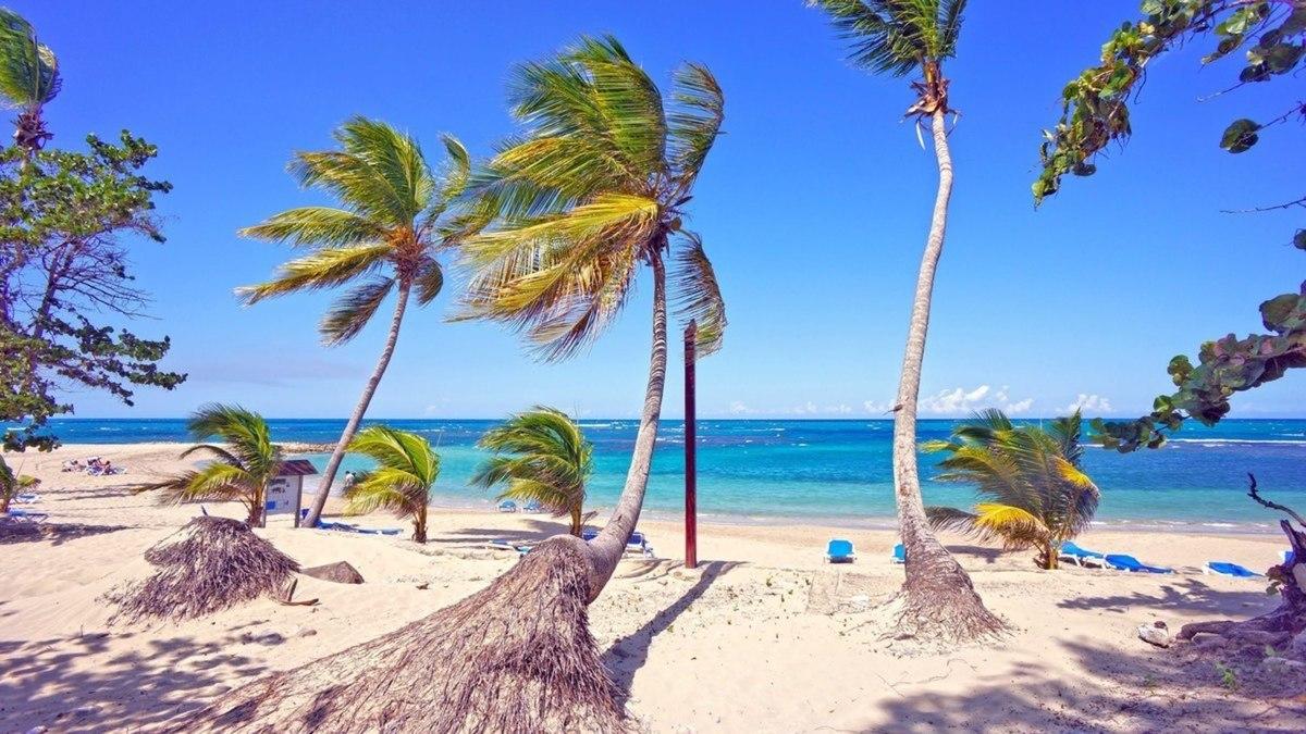 1 de 1: Playa