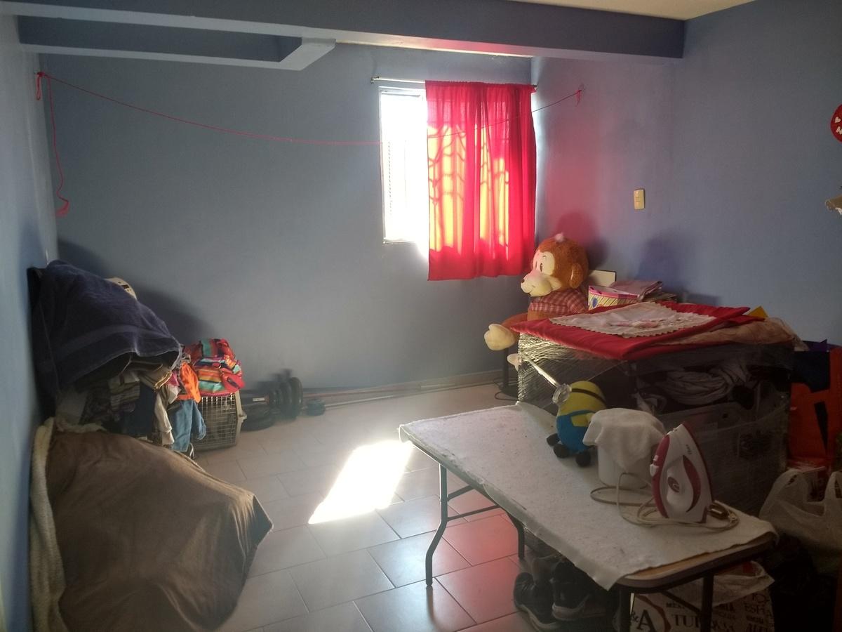 10 de 12: Ampliación en habitación secundaria. perfecto para 2 camas.
