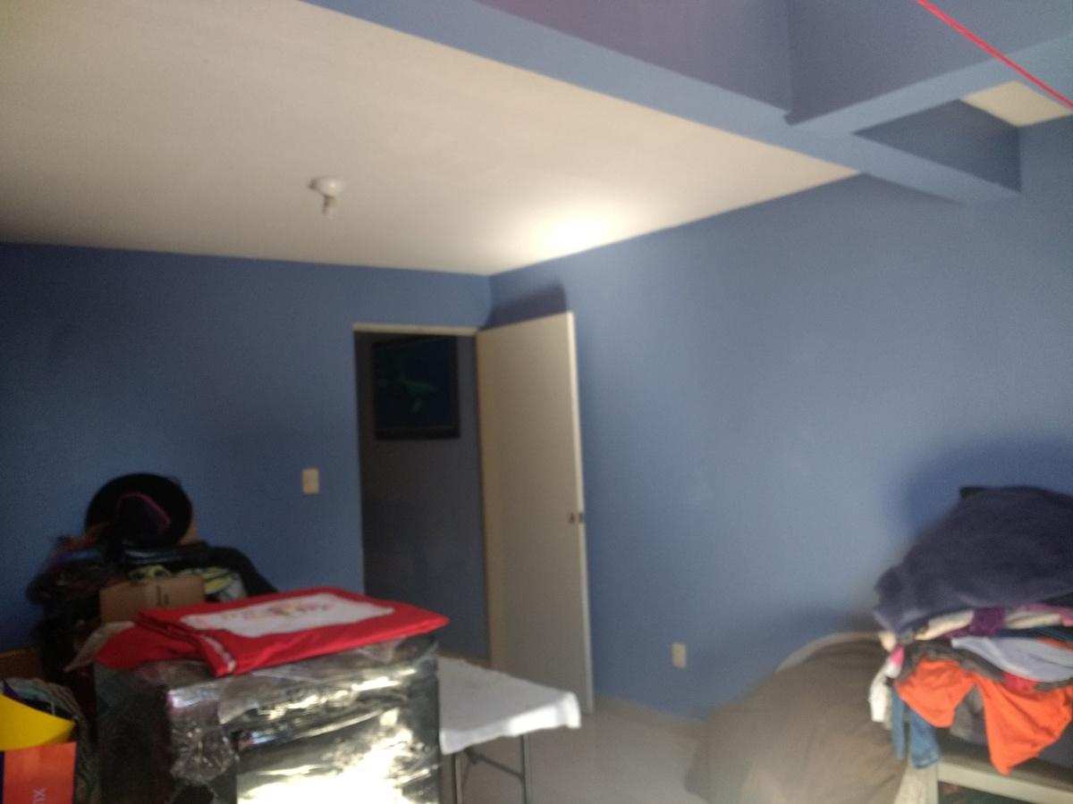 11 de 12: Habitación secundaria. Perfecto para 2 camas.
