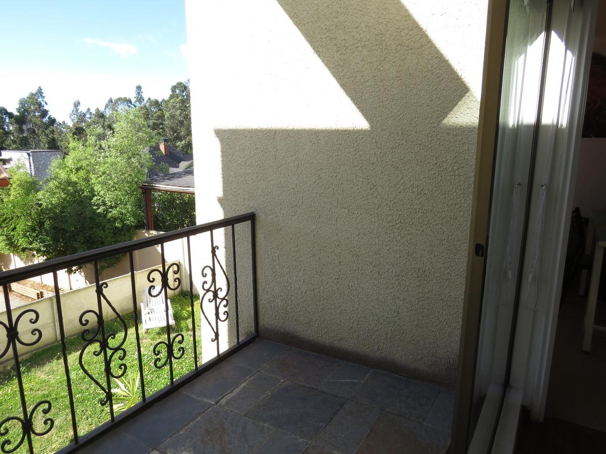 13 de 13: Balcón