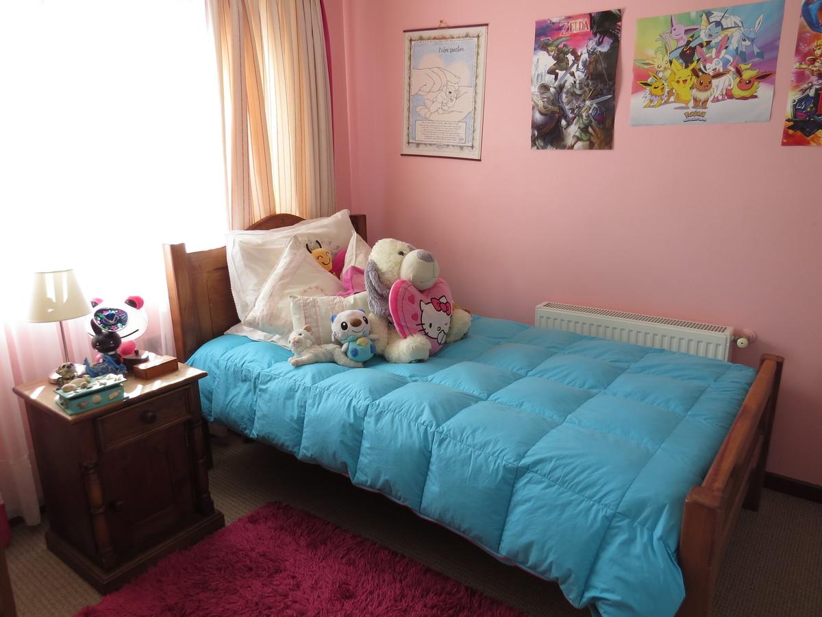 11 de 13: Dormitorio 3 segundo piso