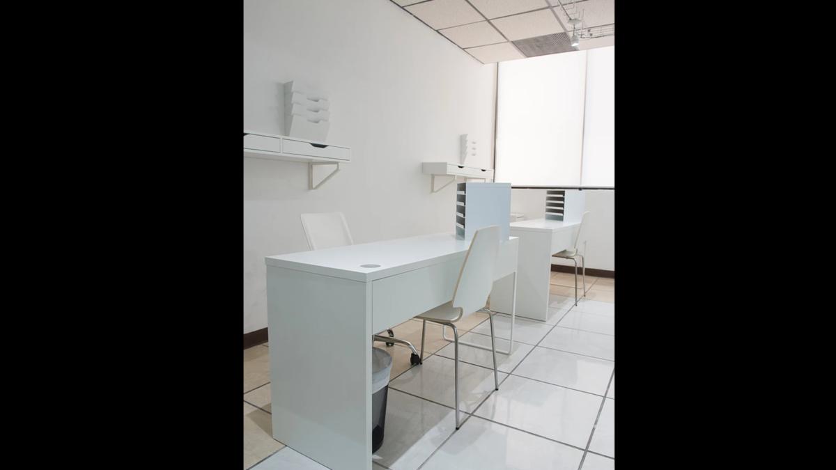4 de 9: Oficinas Dobles